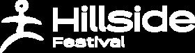 Hillside Festival logo