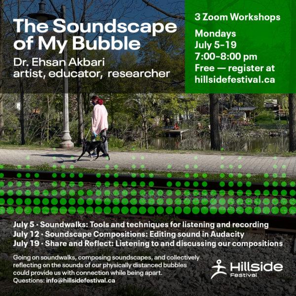 Soundscapes workshops